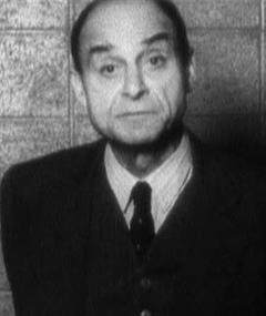 Photo of Stanley Swerdlow