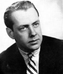Photo of Howard Erskine