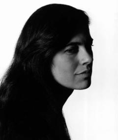 Photo of Susan Sontag