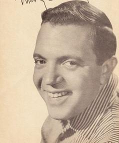 Photo of Morty Gunty