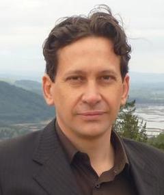 Photo of Bruno Bettati