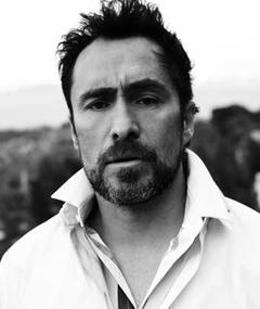 Photo de Demián Bichir