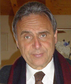 Photo of Franco Boni