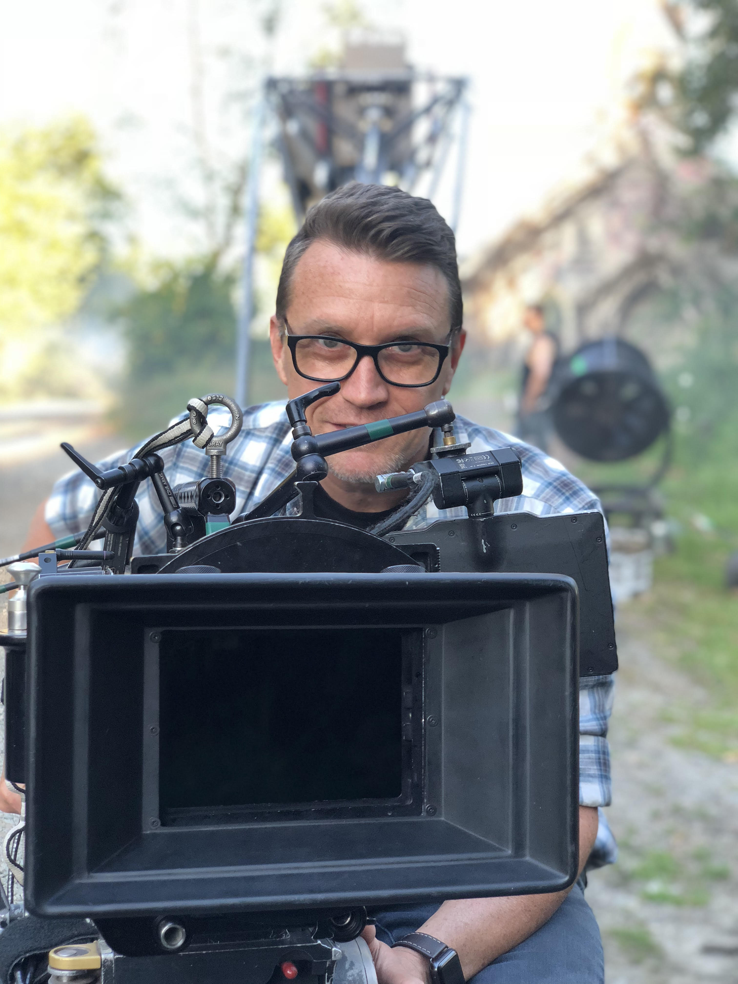 Rob Seidenglanz  U2013 Movies  Bio And Lists On Mubi