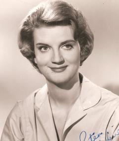 Photo of Rosalind Knight