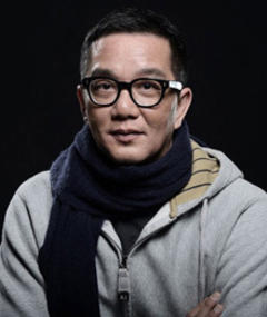 Photo of Raymond Yip Wai-man