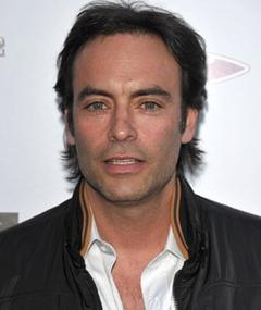 Photo of Anthony Delon