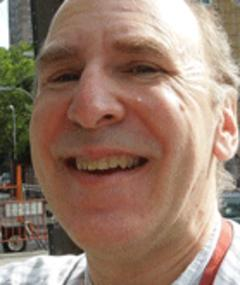 Photo of David Sperling