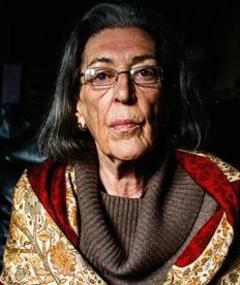 Photo of Maria Velho da Costa
