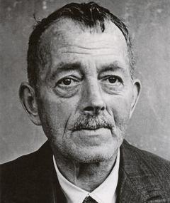 Photo of Robert Walser