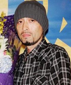 Photo of Takeshi Obata