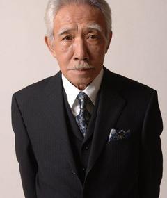 Photo of Shunji Fujimura