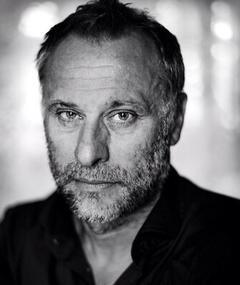 Photo of Michael Nyqvist