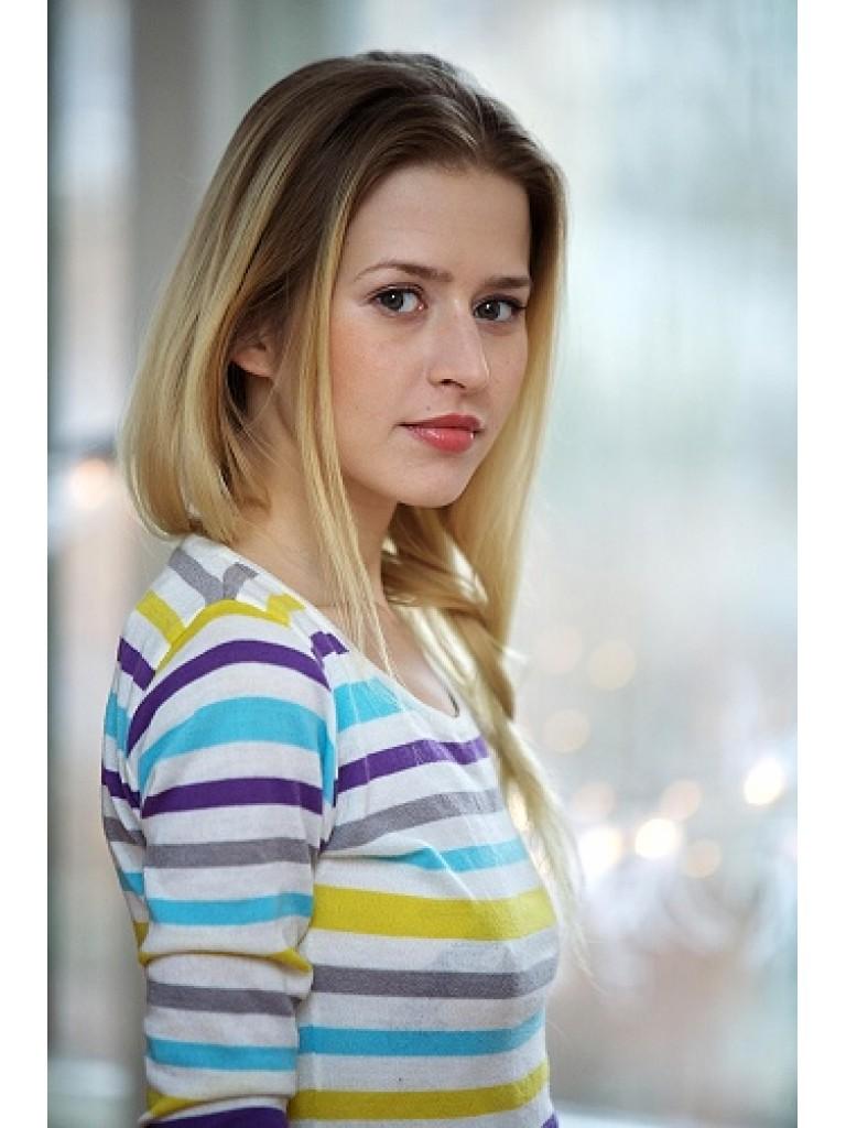 Janna Lisa Dombrowsky