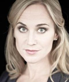 Photo of Anja Lundkvist