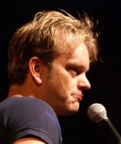 Photo of Daren Dillon