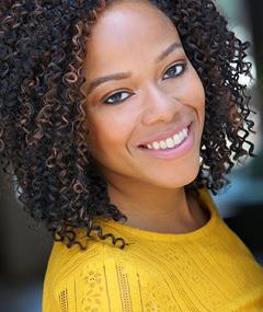 Photo of Cherish Monique Duke