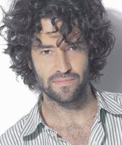 Photo of Felipe Fernández del Paso