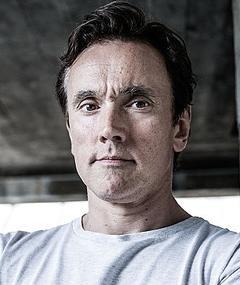 Photo of Ben Miles
