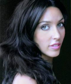 Photo of Claudia Solti