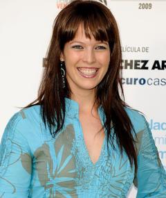 Photo of Leticia Herrero