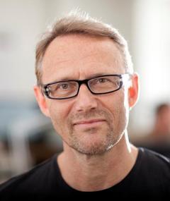 Photo of Karsten Kiilerich