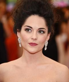 Photo of Sarah Greene