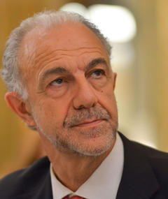 Photo of Jean-Marie Cambacérès