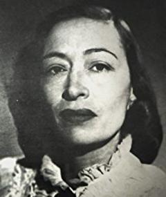 Photo of Lupe Carriles