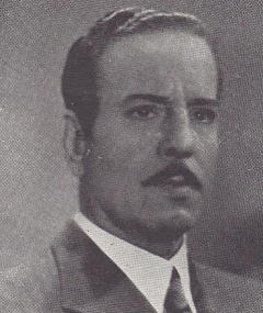 Photo of Julio Villarreal