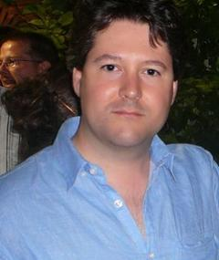 Photo of Christopher Slaski