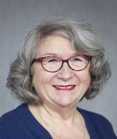 Photo of Mauricette Gourdon