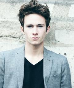 Photo of Nicolas Robin