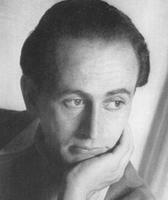 Photo of Paul Celan