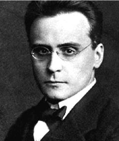 Photo of Anton Webern