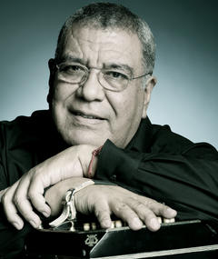 Photo of Dino Saluzzi