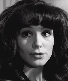 Photo of Catherine Deville