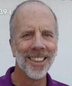 Photo of Steve Hulett