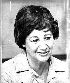 Photo of Eve Titus