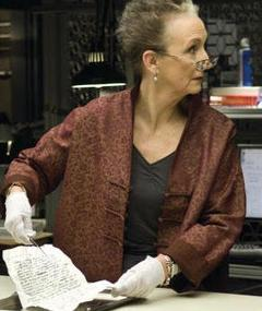 Photo of Kathleen Chalfant