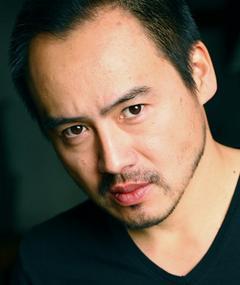 Photo of Eijiro Ozaki