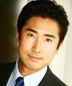 Photo of Yoshi Ando