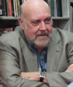 Photo of Alain Silver