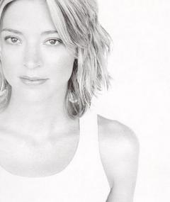 Photo of Katherine Kendall