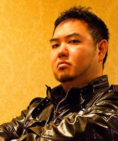 Photo of Hiroyuki Yamaga