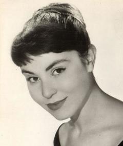 Photo of Nadine Basile