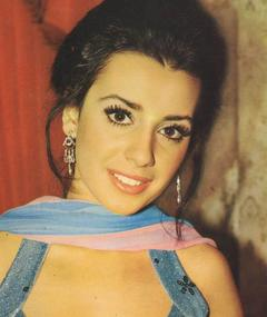 Photo of Semra Ozdamar