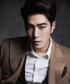 Photo of Hong Jong-Hyeon