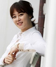 Photo of Min Ji-hyeon