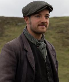 Photo of Kevin Guthrie